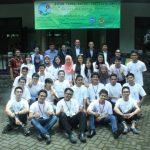 Mahasiswa ASEAN Bahas Energi Terbarukan di Mojokerto