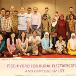Women Empowerment and Pico/Micro Hydro for Rural Electrification, 2011
