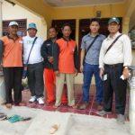 Kunjungan ke BPTP Sumatera Selatan dan Paddy Dryer Site