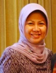 Dr. Asclepias Rachmi S. Indriyanto, MA