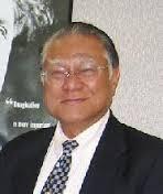 Ir. John S. Karamoy