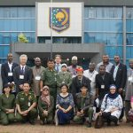 Nigerian Energy Support Programme (NESP) Study Tour, 2015