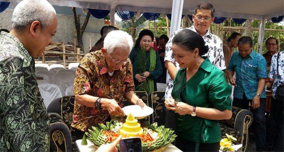 Happy 92nd Birthday, Prof. Subroto