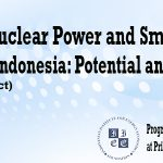 "Study on ""Nuclear Power and Small Modular Reactors in Indonesia: Potential and Challenges"""