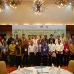 Indonesian Institute for Energy Economics and Institute of Energy Economics Japan Organized Workshop on Waste-to-Energy for Urbanized Society in Indonesia
