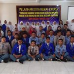 IIEE Takes Part in Energy Efficiency and Energy Conservation Awareness Raising in Educational Sector (including Energy Saving Competition) in Central Java Area