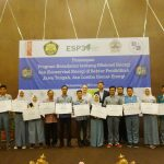 Living Behind Legacies: Judging Panel and Closing Ceremony of Energy Efficiency and Energy Conservation Awareness Raising Program in Education Sector, Central Java